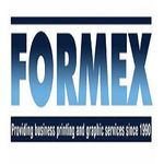 FORMEX Business Printing profile image.