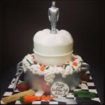Dallas Affaires Cake Co profile image.