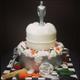 Dallas Affaires Cake Co logo