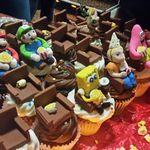 Kristi G's Cupcakes & More profile image.