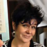 Closeups Hair and Makeup Studio profile image.