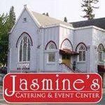 Jasmine's Catering & Event Center profile image.