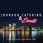 Johnson Catering & Events profile image.