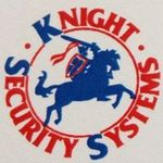 Knight Security Systems Ltd profile image.