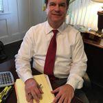 James R Hovis Jr CPA PLLC profile image.