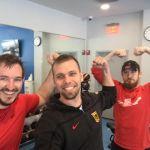 BFit Boston Personal Training  profile image.