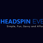 Headspin Events profile image.