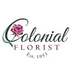 Colonial Florist profile image.