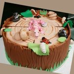 Cookie's Cakes & More profile image.