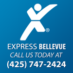 Express Employment Professionals of Bellevue profile image.