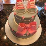Creative Cakes, Inc. profile image.