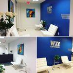 WXC Corporation profile image.
