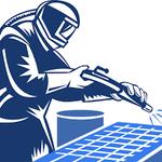 Shogun Mobile Sandblasting profile image.