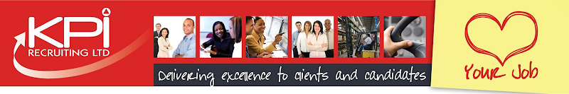 KPI Recruiting Stoke on Trent profile image.