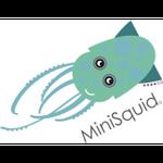 MiniSquid profile image.