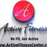 Active Fitness profile image.