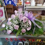 Robb's Floral Shop profile image.
