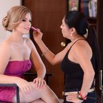 Hair and Makeup by Ana profile image.