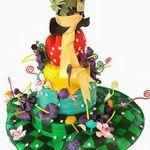Thee Cake Shoppe  profile image.