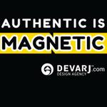 Devarj Design Agency profile image.