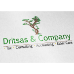 Dritsas and Company profile image.