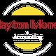 Mayton Money & Accounting  logo