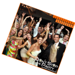 Don't Stop the Party Entertainment profile image.