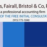 Marcus, Fairall, Bristol & Co. profile image.
