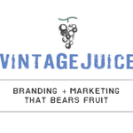Vintage Juice Brand Marketing profile image.