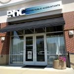EHC Certified Public Accountants profile image.