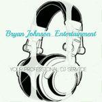 Bryan Johnson Entertainment profile image.