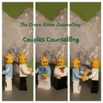 The Green Room Counselling profile image.
