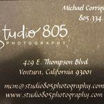 Studio 805 Photography  profile image.