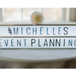 Michelle's Event Planning profile image.