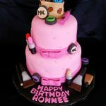 Yong's Bakery profile image.