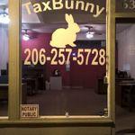 TaxBunny Bookkeeping & Tax Service profile image.