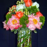 Blue Daisy Floral & Design  profile image.