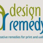 Design Remedy profile image.