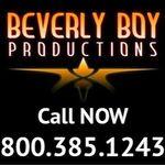 Beverly Boy Productions profile image.