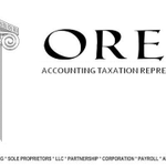 OREM Accounting Tax profile image.
