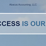 Abacus Accounting, LLC profile image.