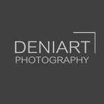 Deniart Photography profile image.
