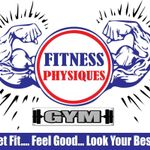 Fitness physiques  profile image.