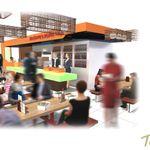 Tesha Architects profile image.