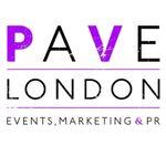 PAVE London profile image.