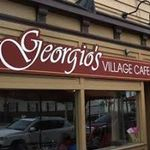 Georgio's Village Cafe profile image.