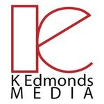 K Edmonds Media profile image.