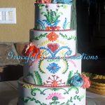 Graceful Cake Creations profile image.