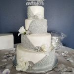Sweet bakery creations by c&k profile image.