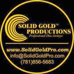 Solid Gold Productions profile image.